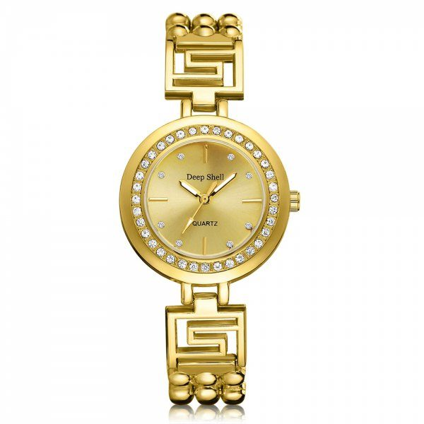 Unique Women Wrist Watch